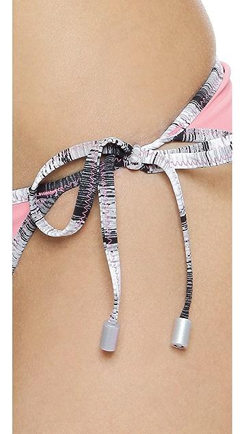 Marc by Marc Jacobs Deb Reversible Bikini Bottoms