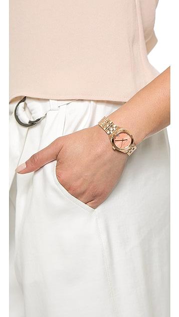 Marc by Marc Jacobs Peeker Watch