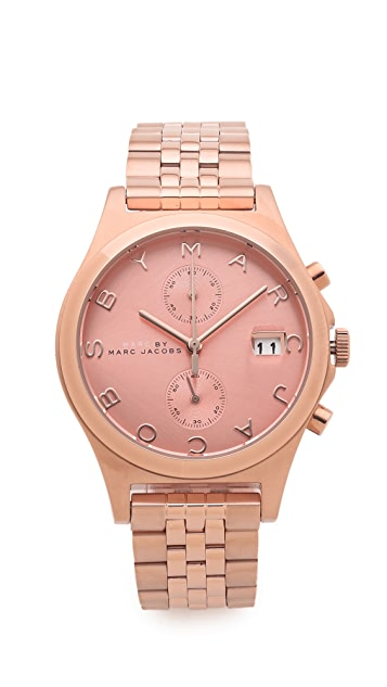 Marc by Marc Jacobs Ferus Chronograph Watch