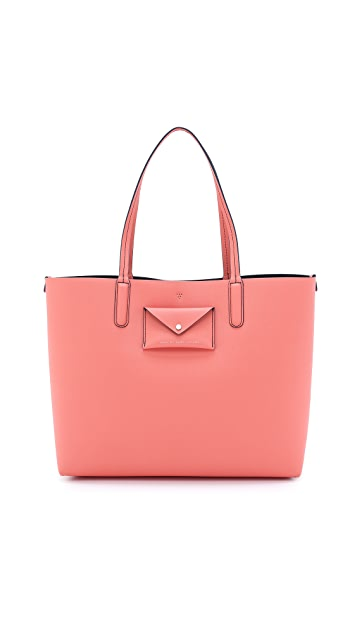 Marc by Marc Jacobs Metropolitote Tote 48