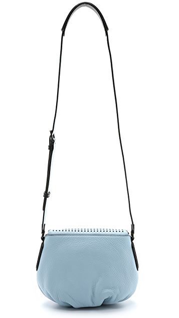 Marc by Marc Jacobs New Q Perforated Mini Natasha Bag