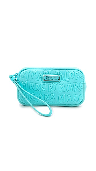 Marc by Marc Jacobs Adults Suck Neoprene Universal Case