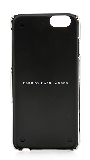 Marc by Marc Jacobs Metallic iPhone 6 Case