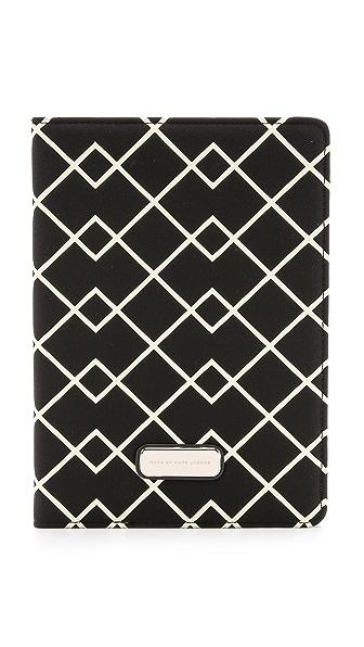 Marc by Marc Jacobs Crosby Neoprene Tech Tablet Notebook