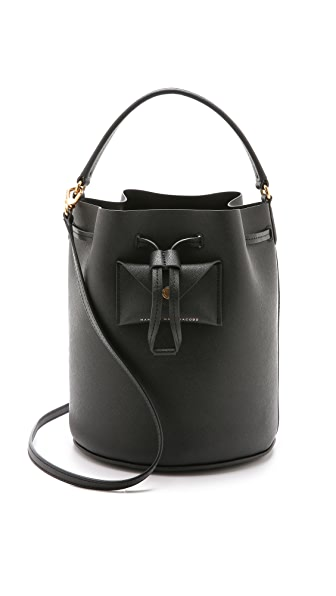Marc by Marc Jacobs Metropoli Bucket Bag