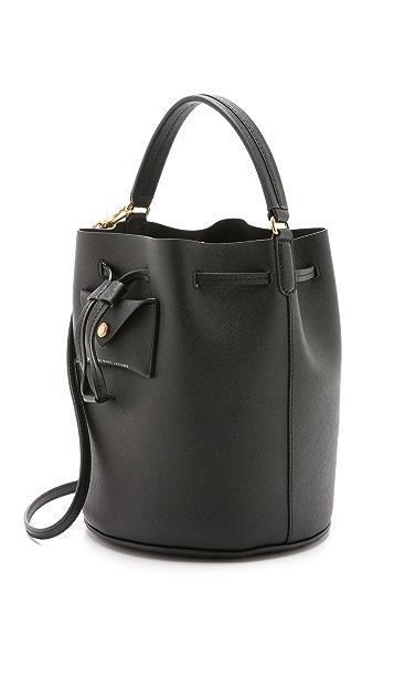 Marc by Marc Jacobs Metropoli Bucket Bag