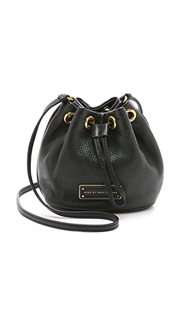 Marc by Marc Jacobs Too Hot To Handle Mini Bucket Bag