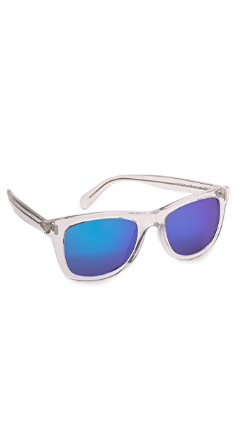 Marc by Marc Jacobs Square Sunglasses