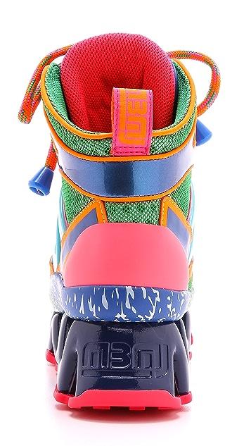 Marc by Marc Jacobs Ninja Sneakers
