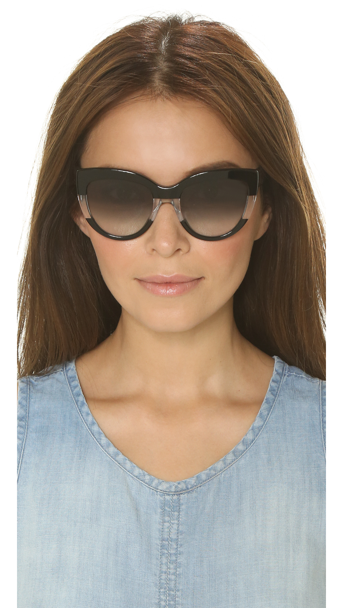52bc72a38d Marc by Marc Jacobs Cat Eye Sunglasses
