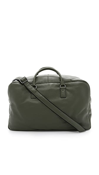 Marc by Marc Jacobs Classic Leather Weekender
