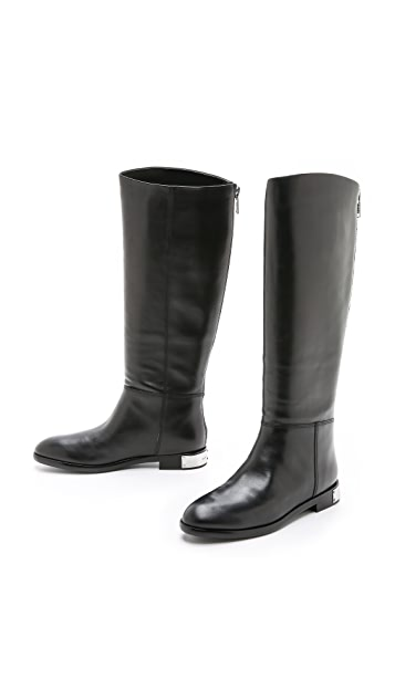 Marc by Marc Jacobs Kip Riding Boots