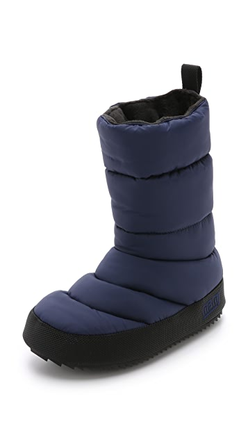 Marc by Marc Jacobs Howard Tall Tent Boots