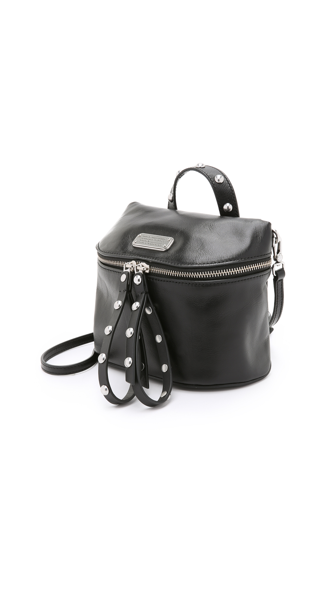 7c4d238fae94 Marc by Marc Jacobs Rivet Canteen Cross Body Bag