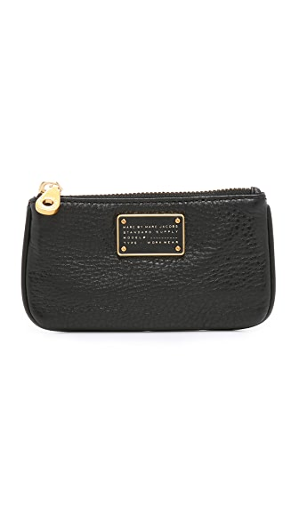 Marc by Marc Jacobs New Too Hot to Handle Key Pouch
