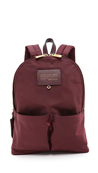 Marc By Marc Jacobs Preppy Legend Backpack - Cardamom