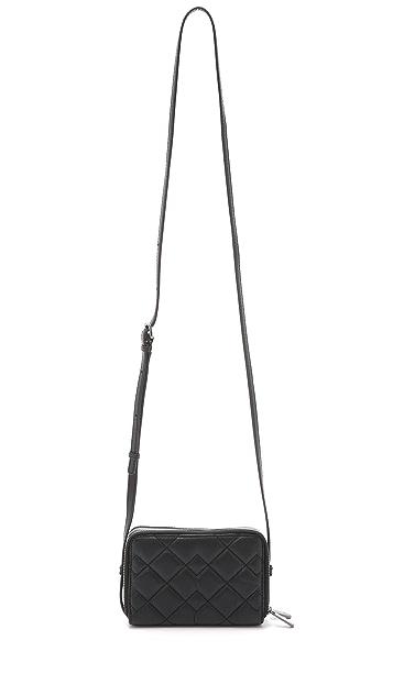 Marc by Marc Jacobs Gemini Cross Body Bag