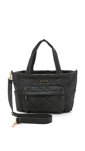 Marc by Marc Jacobs Crosby Quilt Eliz-a-Baby Bag