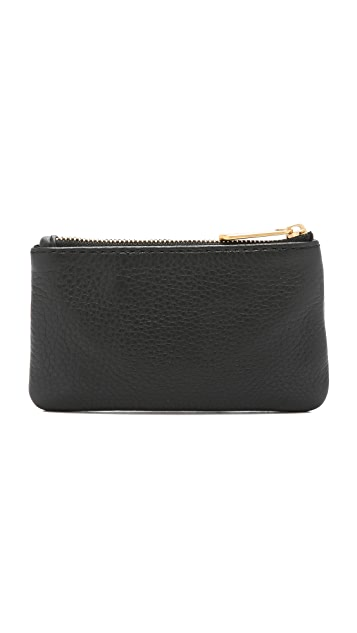 Marc by Marc Jacobs New Q Key Pouch