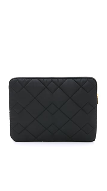 Marc by Marc Jacobs Crosby Quilt Nylon 13