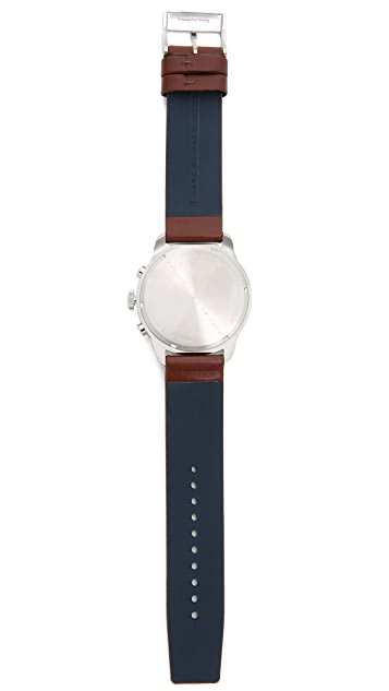 Marc by Marc Jacobs Chronograph Dillon Watch