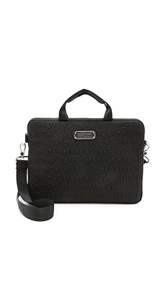 "Marc by Marc Jacobs Adults Suck 13"" Commuter Bag"