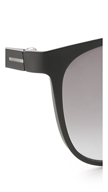 Marc by Marc Jacobs Sleek Sunglasses