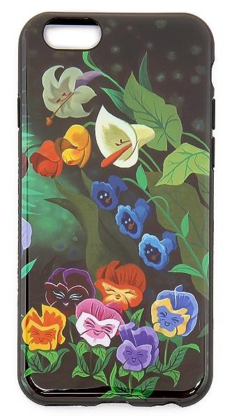 Marc By Marc Jacobs Garden Iphone 6 / 6S Case - Garden