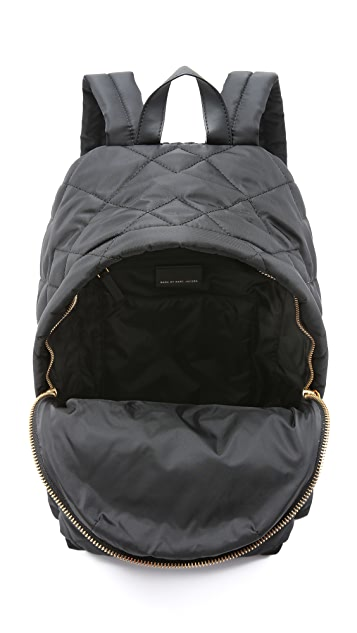 Marc by Marc Jacobs Crosby Quilt Backpack
