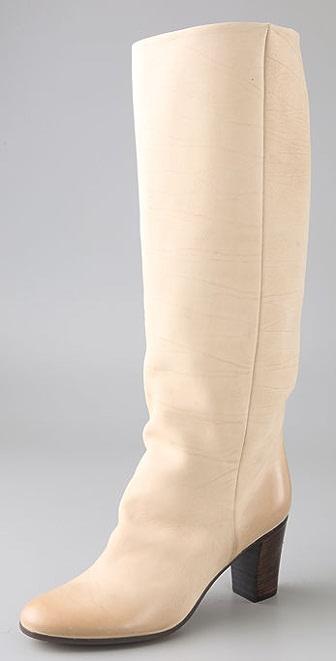 Maison Margiela Replica Slouch Boots