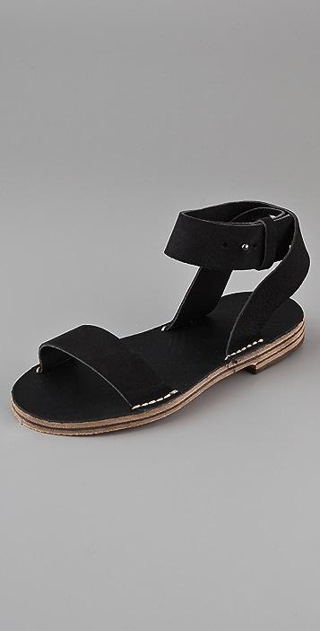 Maison Margiela Flat Sandals