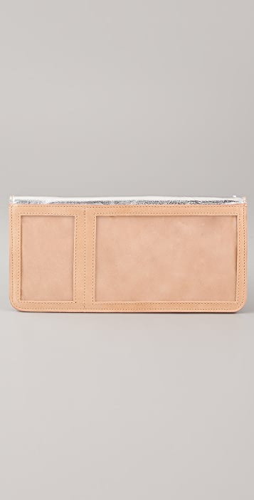 Maison Margiela Inside Out Wallet