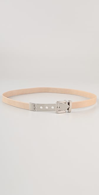 Maison Margiela Buckle Belt