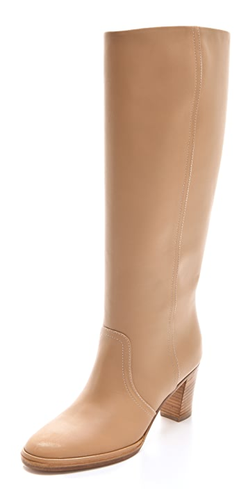 Maison Margiela To The Knee Boots