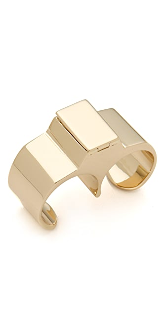 Maison Margiela Trinket Case Double Ring