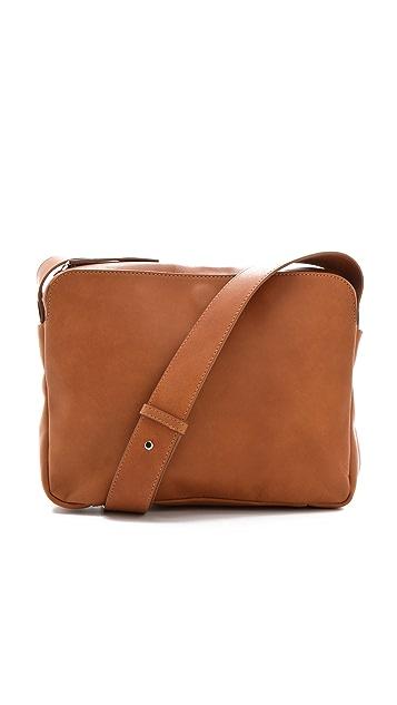 Maison Margiela Symmetrical Adjustable Cross Body Bag