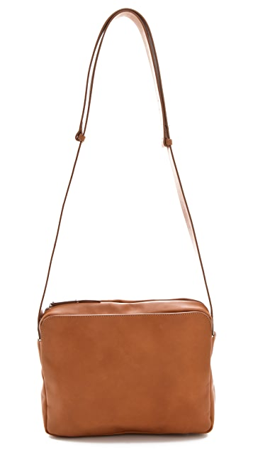Maison Margiela Symmetrical Adjustable Cross Body Bag