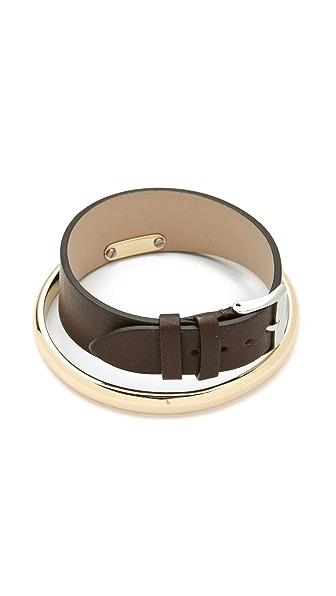 Maison Margiela Watch Band Bangle