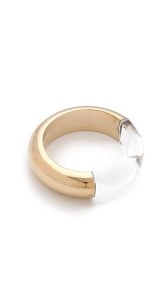 Maison Margiela Invisible Illusion Ring