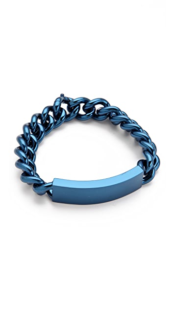 Maison Margiela ID Bracelet