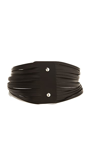 Maison Margiela Multi Strand Belt