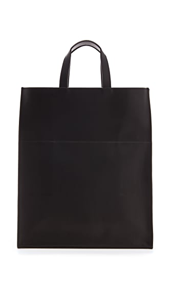 Maison Margiela Folding Shopping Tote
