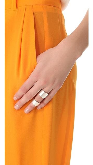 Maison Margiela Two Ring Set