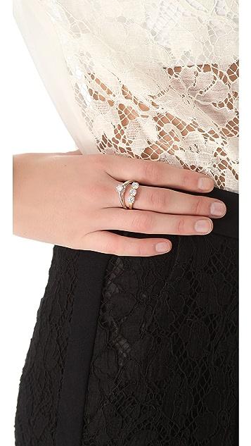Maison Margiela Imitation Diamond Ring