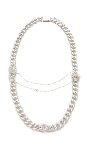 Maison Margiela Link Necklace