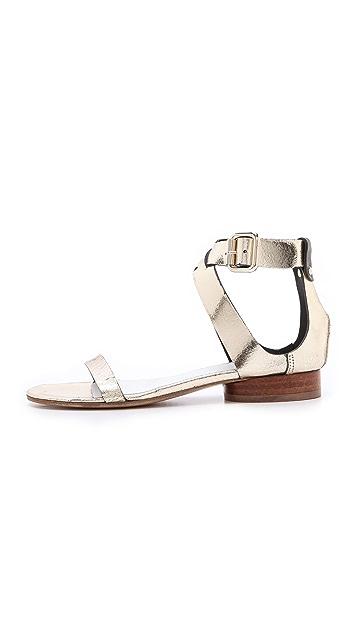 Maison Margiela Strappy Sandals