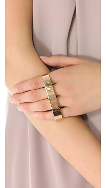 Maison Margiela Ring Hand Cuff