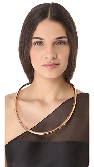Maison Margiela Molded Necklace
