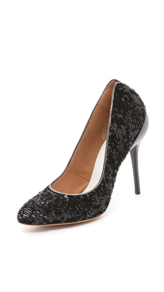 Maison Margiela Sequin Pumps