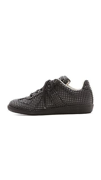 Maison Margiela Cube Detail Sneakers